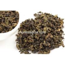 Einfacher schlanker milchiger Oolong-Tee