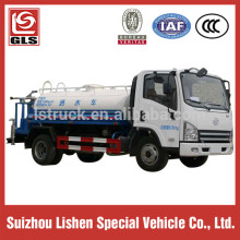 20ton Water tanker truck drinking water vehicle