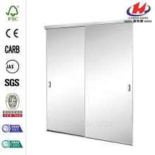 2240 Series Espresso Universal Grand Sliding Door