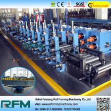 Máquina de formação de tubos em espiral FX 1600