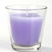 votive home scented interior soy candles