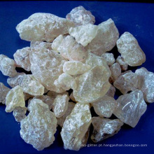 Goma natural de resina de darma refinada resina de darma