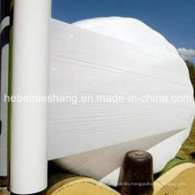 PE Film Agriculture Sialge Warp Grass Silage Wrap Film