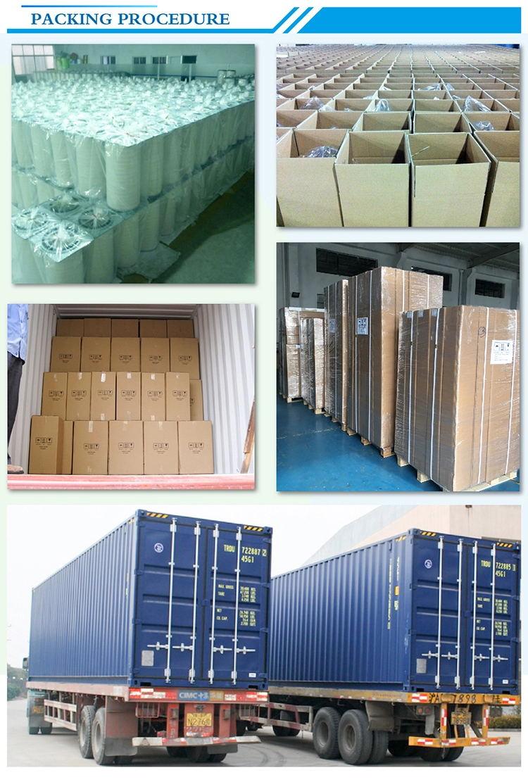 Air Filter Shipping