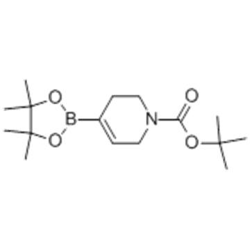 N-Boc-1,2,5,6-tetrahydropyridine-4-boronic acid pinacol ester  CAS 286961-14-6