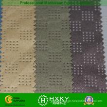 Perforierte Poly-Gewebe mit beschichtet für Kleidung