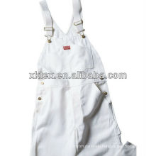 white painter workwear
