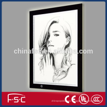 Tattoo Tracing Light Box and Dimmable Light for Drawing LED Copy Board