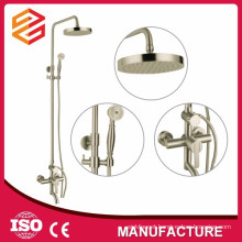 rain shower sets 2015 the best selling bath shower mixer set