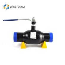 """JKTL2B032 teflon cf8m 1000wog flutuador de ferro fundido válvula de esfera de 5 """""""