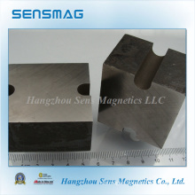 Cast Permanent AlNiCo8 Magnets Manufacturer