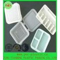 Thermoforming Natural Food Tray Plastic Sheet HIPS