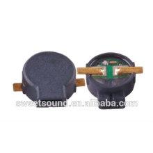 Boîtier électronique de type smd de 9x4mm monté en surface petit buzzer électronique