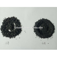Low price copper slag 5-8mm for sand blasting