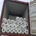 PET-non-woven geotextiel met warme instelling