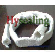 Sleeving Tube Ceramic Fiber for High Temperature
