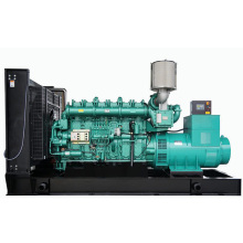 1700KW Power Generator with Yuchai Engine
