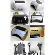 Hand Finger Nail Printing Machine
