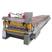 Galvanized Tiles Sheet IBR Metal Roofing Manufacturing Forming Making Machine