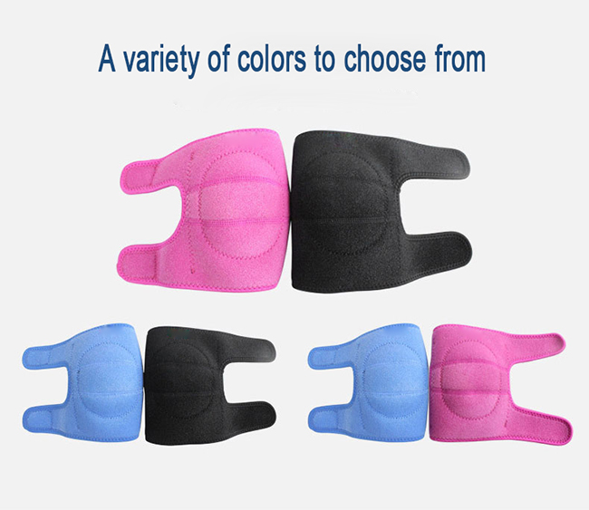 3 colors elbow brace