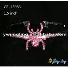 Halloween Tiara Crowns Animal Shape