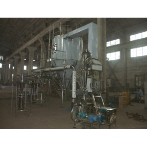 High Speed ​​Centrifugal Spray Dryer Machine