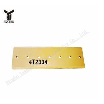 Dozer cutting edge 4T2334 7J2980 Dozer Blade