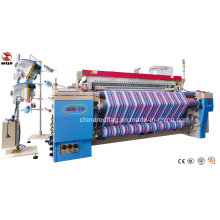 2 Nozzle Smart Air Jet Loom