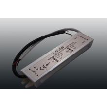 Fonte de alimentação impermeável do diodo emissor de luz de 110-240V 12W IP67 para a tira