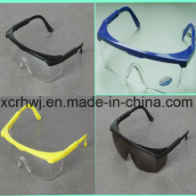 Защитные очки поставщик, регулируемые очки безопасности объектива ПК Цена, защитные очки, защитные очки завод