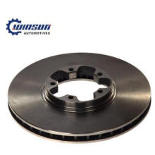 High-carbon Best-selling Truck Parts 402069X200 Disk Brake