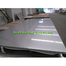 Hot Rolled Stainless Steel Sheet in Food Grade