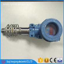 Heat pipe pressure transmitter
