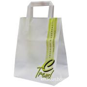 Loop Handle Bag /Promotion Bag/Plastic Packing Bag