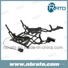 4311 Silla Muebles Individual Reclinable Mecanismo