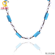 2014 dernier concevoir des bijoux en perle