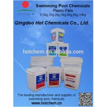 Swimming Pool Water Balancer Hardness Increaser Calcium Chloride