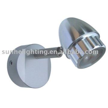 Luz del gabinete LED
