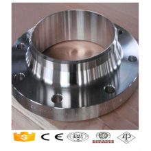 A105 forged raised face welded neck flange