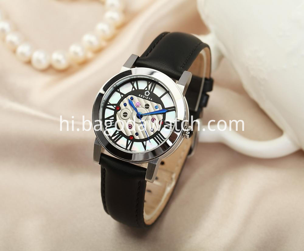 Quartz Watch For Womens