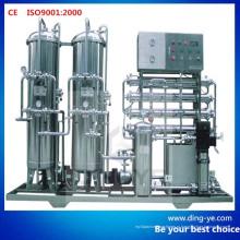 Утверждение CE Все-в-одном Очистка воды