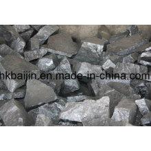 Prix bon marché ferro silicium grumeau 75%