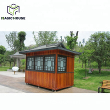 New product cheap modular pop up portable outdoor mobile ticket booth for sale