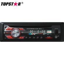 Ein DIN Fixed Panel Auto DVD Spieler