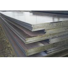 Hochfeste Stahlplatte A36