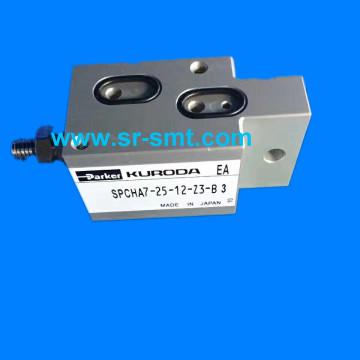 FUJI CP6 CP643 WPA5140 Magnetventil SPCHA7-25-12-Z3-B