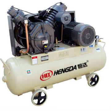 Compresseur d'air de piston de basse pression de 12bar