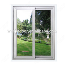 Doppelglasfenster / Doppelglasfenster aus Aluminium / Doppelflügelfenster