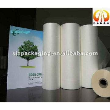 thermal shrinking lamination film