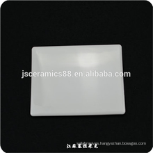 high precision aluminium oxide ceramic plate with low price